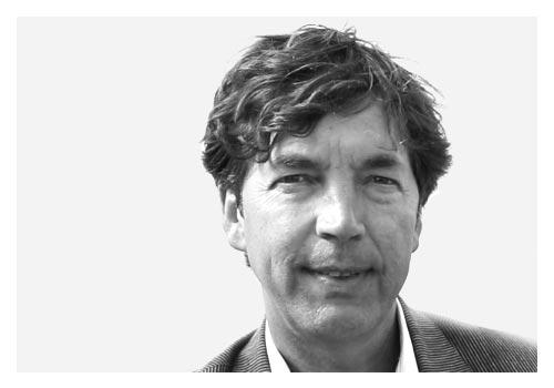 Dieter van Veldhoven